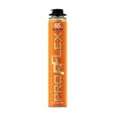 Монтажная пена Profflex Pro Gold 65