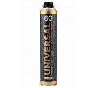 Монтажная пена универсальная Profflex Universal 60