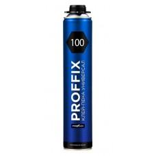 Монтажный клей-пена Proffix 100