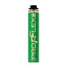 Монтажная пена Profflex Pro Green 50