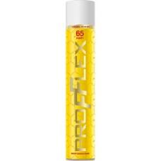 Монтажная пена Profflex Yellow 65 Lite