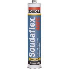 Герметик полиуретановый Soudal Soudaflex 40 FC 103847