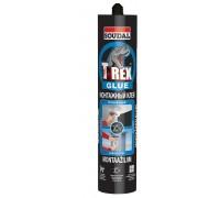 Клей монтажный усиленный Soudal T-REX 127169