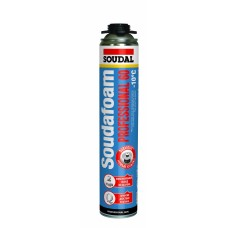 Монтажная пена Soudal Soudafoam Professional 60 Winter 115002