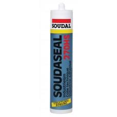 Герметик гибридный Soudal Soudaseal 270 HS 110207