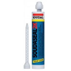 Герметик двухкомпонентный Soudal Soudaseal 2K 119245