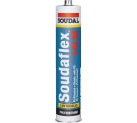 Герметик полиуретановый низкомодульный Soudal Soudaflex 14 LM 102630