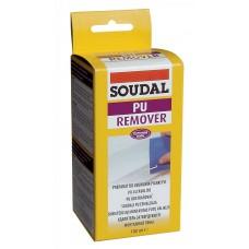 Очиститель затвердевшей монтажной пены Soudal PU Remover 116544