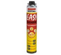 Полиуретановый клей-пена Soudal Soudabond EASY GUN 121618
