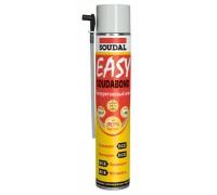 Полиуретановый клей-пена Soudal Soudabond EASY 121621