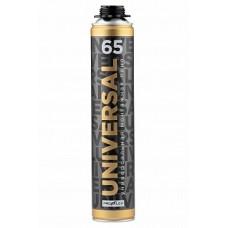 Монтажная пена Universal 65