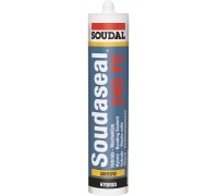 Герметик гибридный Soudal Soudaseal 240 FC 105027