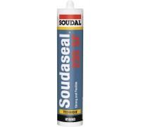 Герметик гибридный Soudal Soudaseal 235 SF 101637