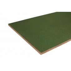 Ветрозащитная плита ISOPLAAT 2700*1200*12 (90шт)